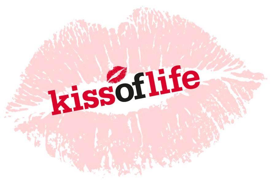 kissoflife
