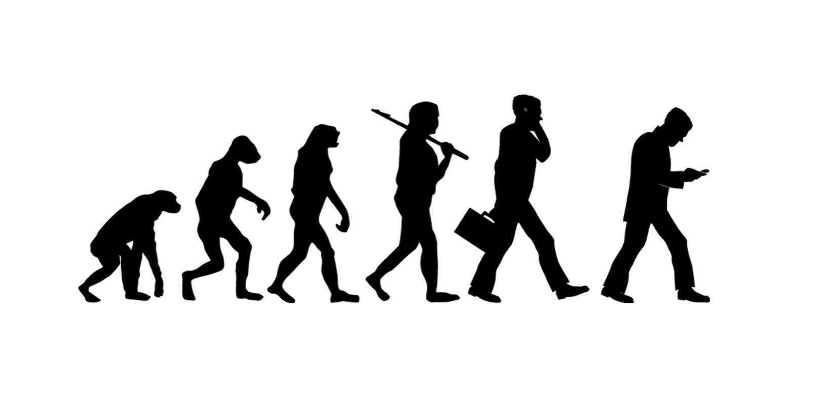 Evoltuion