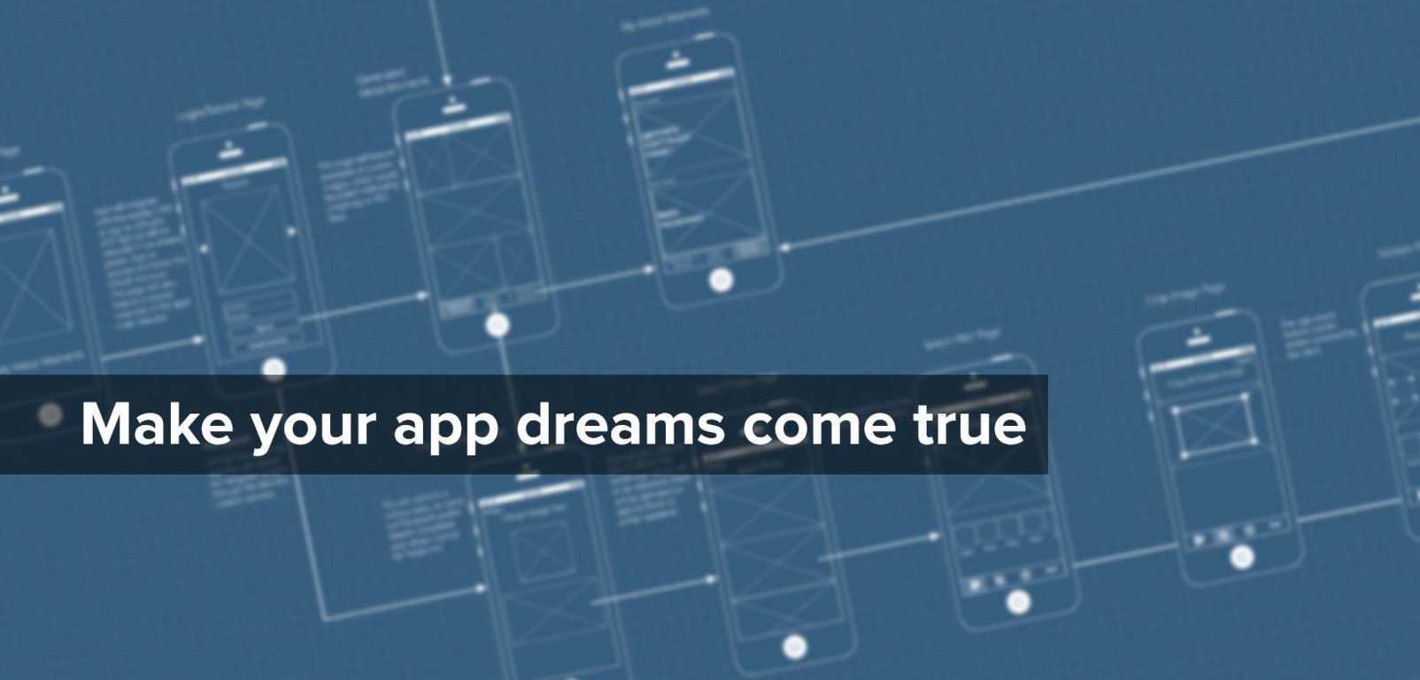 make your app
