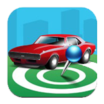 find-my-car-app-icon