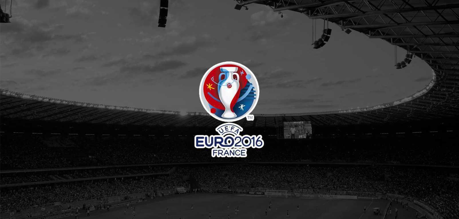 euro banner