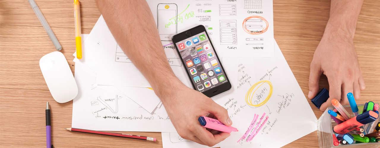 Creating mobileapp